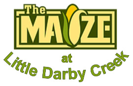 The Maze at Little Darby Creek